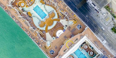 Ship Travel: All You Need to Know About Sea Cruise