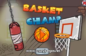 Jugar Basket Champ