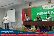 Kembali Terpilih Ketua APTI Nasional, Soeseno; Petani Tembakau Tolak Kenaikan Cukai