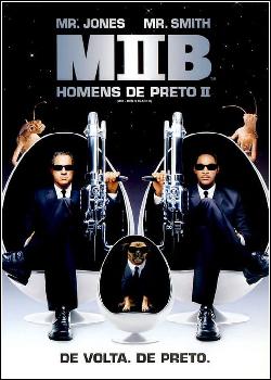 MIIB - Homens de Preto 2 Dublado