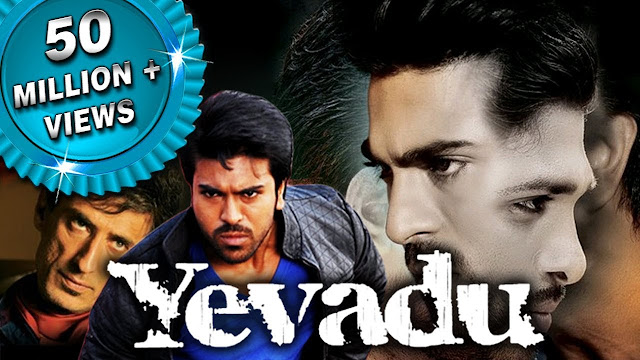 Yevadu South Movie Hindi Dubbed