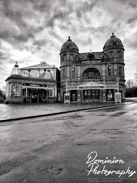 Buxton - Buxton Opera House