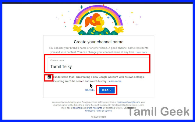 create-channel-name-for-youtube-in-tamil