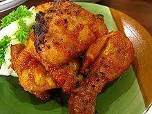 Resep Ayam Cincane - Ayam bakar khas Samarinda kalimantan Timur dengan bumbu berwarna kemerahan ini semakin memperkaya variasi masakan kuliner tradisional nusantara. Cara membuat ayam bakar cincane tentunya bisa kita jadikan ide untuk menu olahan ayam selanjutnya, tidak ada ayam kampung, ayam potong pun tetap lezat.  Ayam Cincane sering dijumpai pada acara-acara besar, seperti acara pesta pernikahan dan acara penyambutan tamu-tamu kehormatan. selain itu, makanan ini juga dapat dijumpai dikedai ataupun rumah makan.  Berwisata kuliner masakan khas Kalimantan Timur, bisa kita nikmati di rumah sendiri. Ayam cincane menjadi menu makan keluarga yang spesial meski dapat diolah secara sederhana. Bumbu-bumbu yang dipakai juga merupakan bumbu dapur yang sudah akrab di dapur, jadi tidak akan susah untuk mengolahnya.