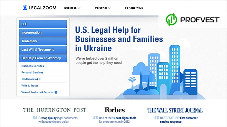 IPO LegalZoom перспективы и возможность заработка