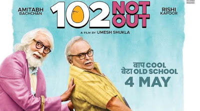 102 Not Out Movie Trailer Out