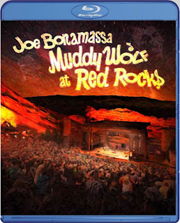 Joe Bonamassa: Muddy Wolf at Red Rocks [BD25]