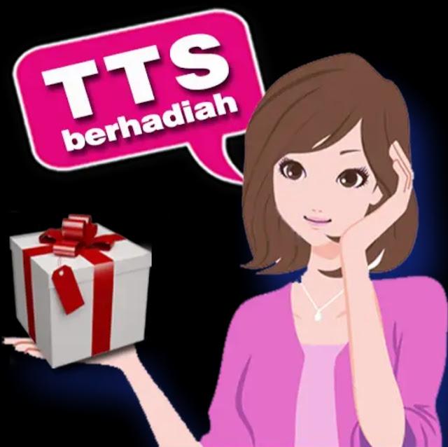 Game Android TTS Penghasil Pulsa Gratis Wajib Coba! Game Android TTS Penghasil Pulsa Gratis