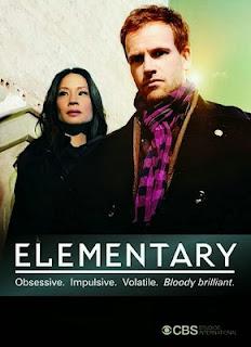 مشاهدة مسلسل Elementary S01 الموسم الأول مترجم كاملاً أون لاين