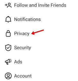 click privacy
