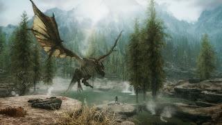 The Elder Scrolls V Skyrim Legendary Edition PC Free Download