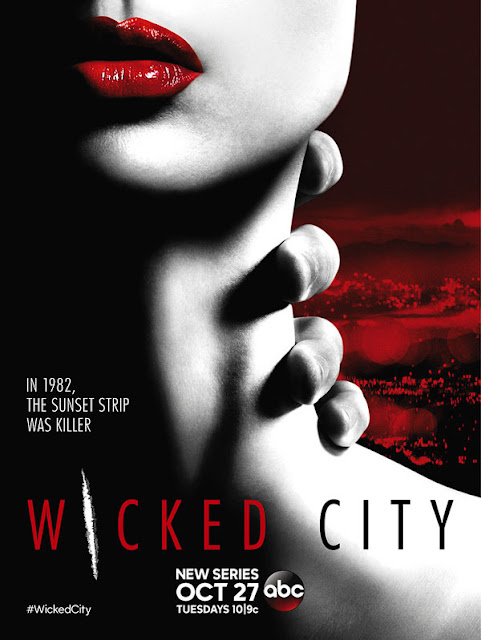 Wicked City (2015-) ταινιες online seires oipeirates greek subs