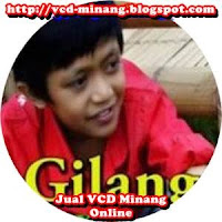 Gilang Wannartha - Hilang Salimuik Malam (Album)