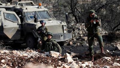 Israel captura corpos de cinco palestinos após destruição de túnel