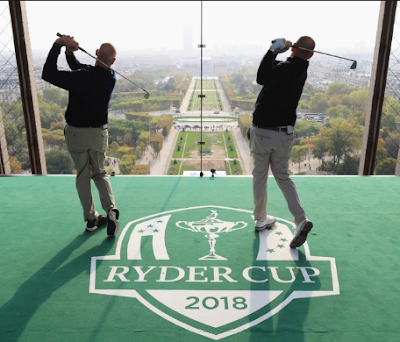 Golf, Ryder Cup,  2018, schedule, Dates, standing,  Team USA,  Team Europe, Captains, rosters,  Players, live stream, TV channel, schedule, events, pair, singles, matchups, start time.