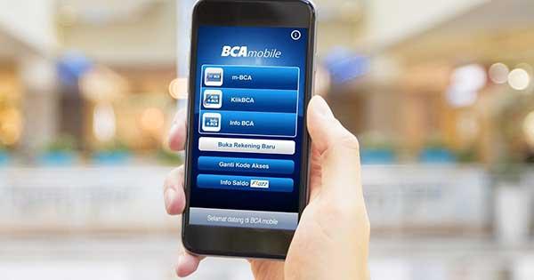 Gagal SMS Verifikasi Buka Rekening BCA Online