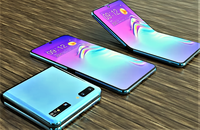 "Samsung Galaxy Z Flip would be a Galaxy S10 with a ""disappointing"" camera"
