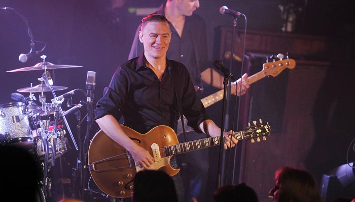 Bryan Adams apologises after 'bat eating' coronavirus rant