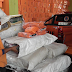 Pengungsi Merapi Sudah Dipasok Logistik