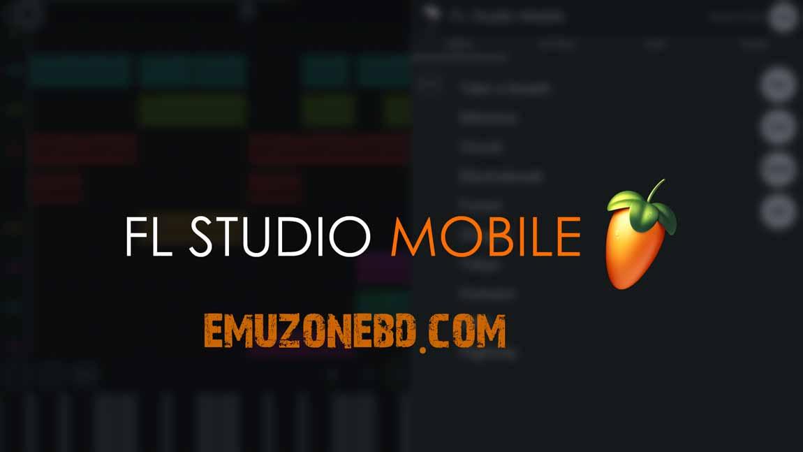 fl studio mobile imageline obb
