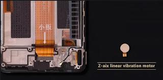 Redmi Note 10 Pro / Max- الجزء السفلي -2
