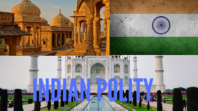 General Knowledge Quiz on Indian Polity