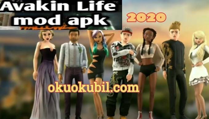 Avakin Life 1.43.02 Tüm Kilitler Açık, Sınırsız Alış Veriş Mod Apk İndir 2020