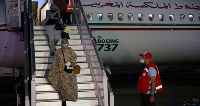 الخطوط الملكية المغربية: المسافرون مدعوون للتقيد التام بالشروط التي وضعتها الحكومة