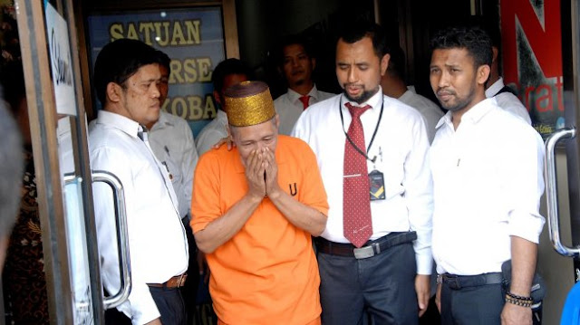Jual Kartu Surga Rp50 Ribu, Pemimpin Aliran di Gowa Ditangkap