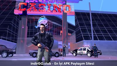 GTA 3 APK