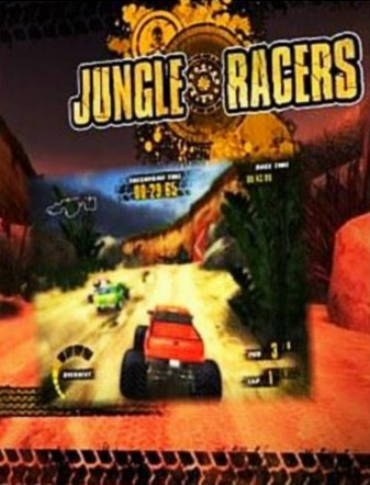 Jungle Racers PC Full Descargar 1 Link