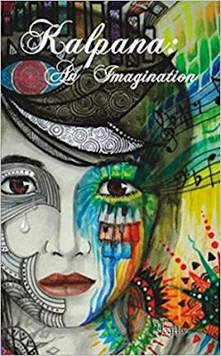 Kalpana: An Imagination by Yogita #BookChatter #BookReview #Books