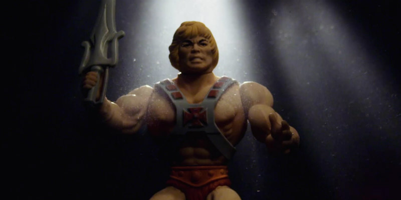 power of grayskull