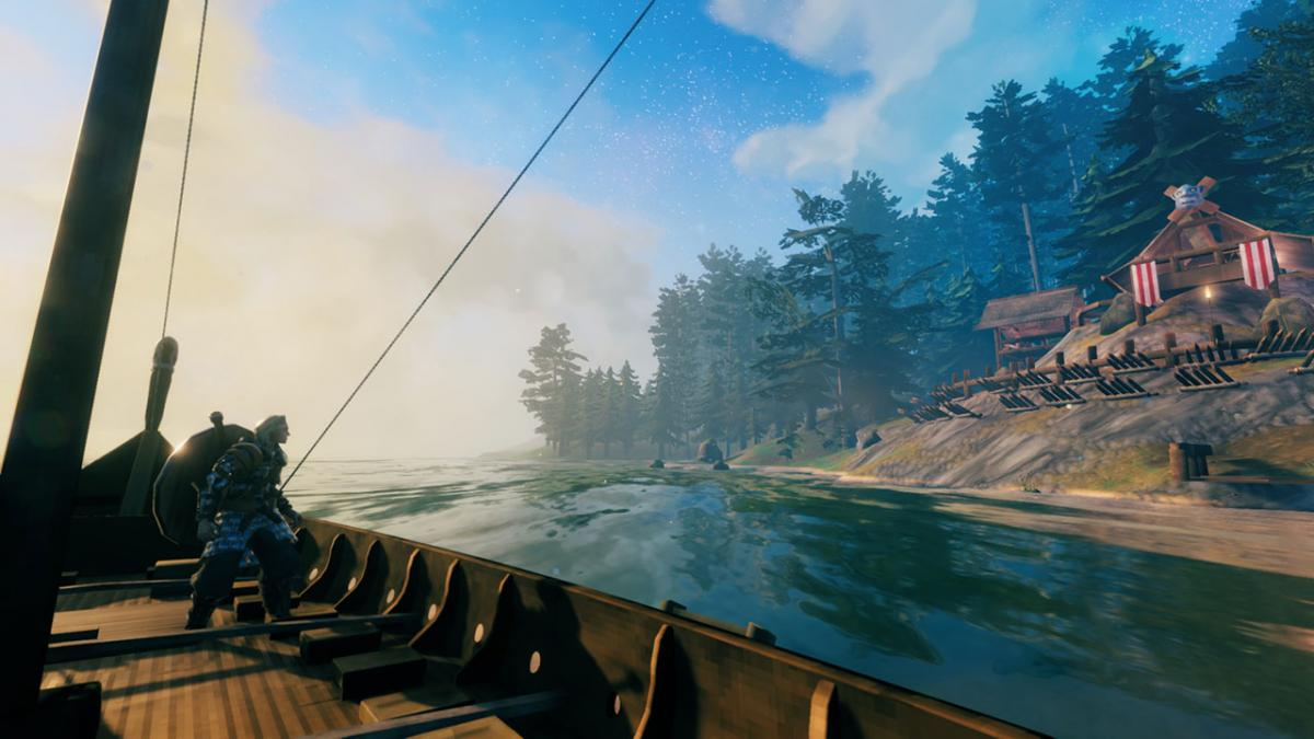 Valheim: 20 tips and tricks that will make your first hours in the game much easier