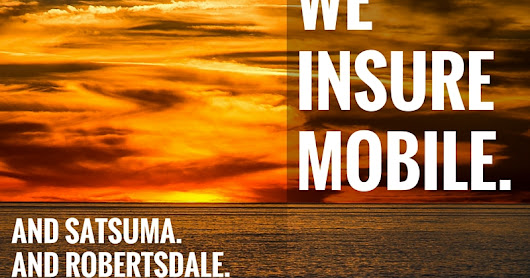 It's easy to request a quote! ~ RSA Insurance - Mobile, AL