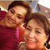 Ruby Rodriguez's sister Dr. Sally Gatchalian passed away from COVID-19