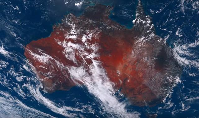 australia adalah pulau atau benua