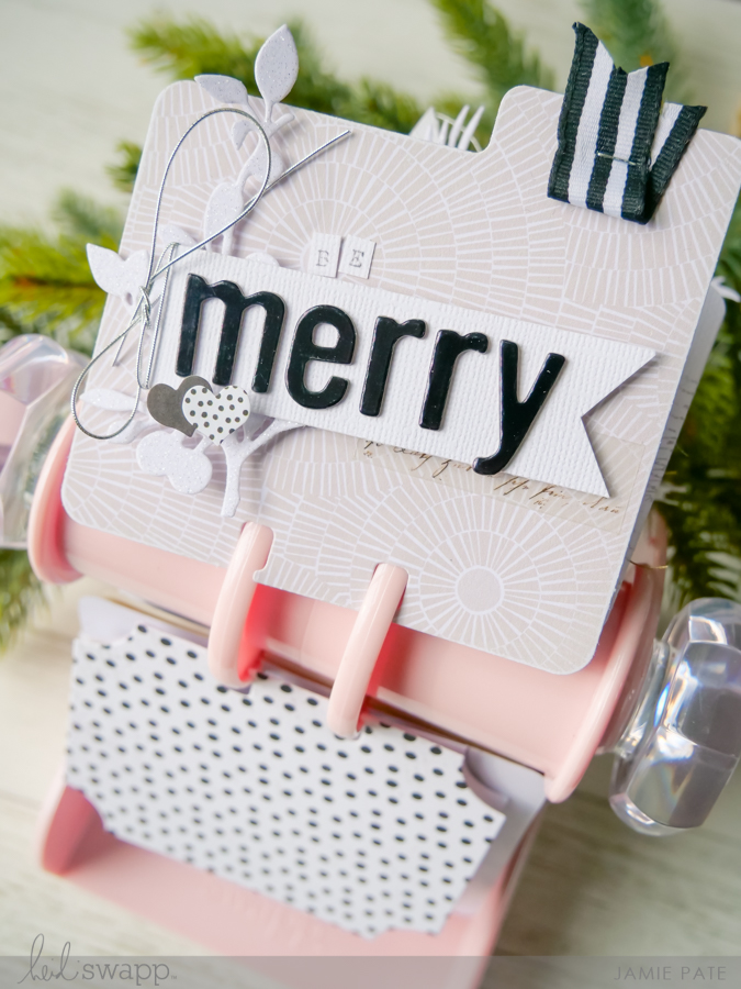 Why the Blush MemoryDex Spinner Is the Perfect Gift by Jamie Pate