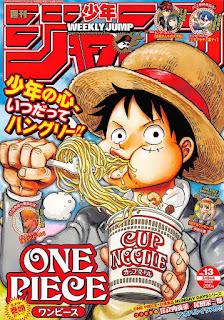Update! Baca Manga One Piece Chapter 972 Full Sub Indo