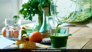 Detoxification of the body in 7 days