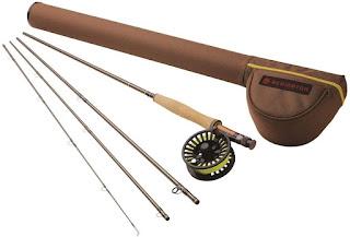Redington Path Fly Rod Kit review