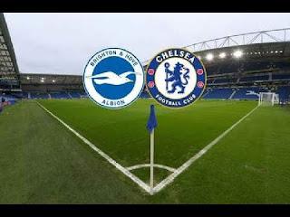 Брайтон  — Челси: прогноз на матч, где будет трансляция смотреть онлайн в 22:15МСК. 14.09.2020г.