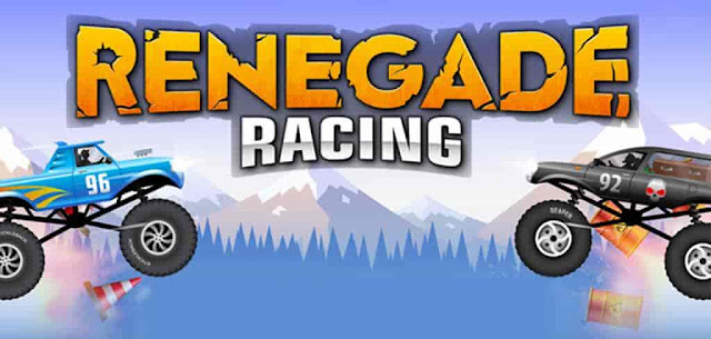 Renegade Racing V1.0.6 MOD APK – PARA HİLELİ