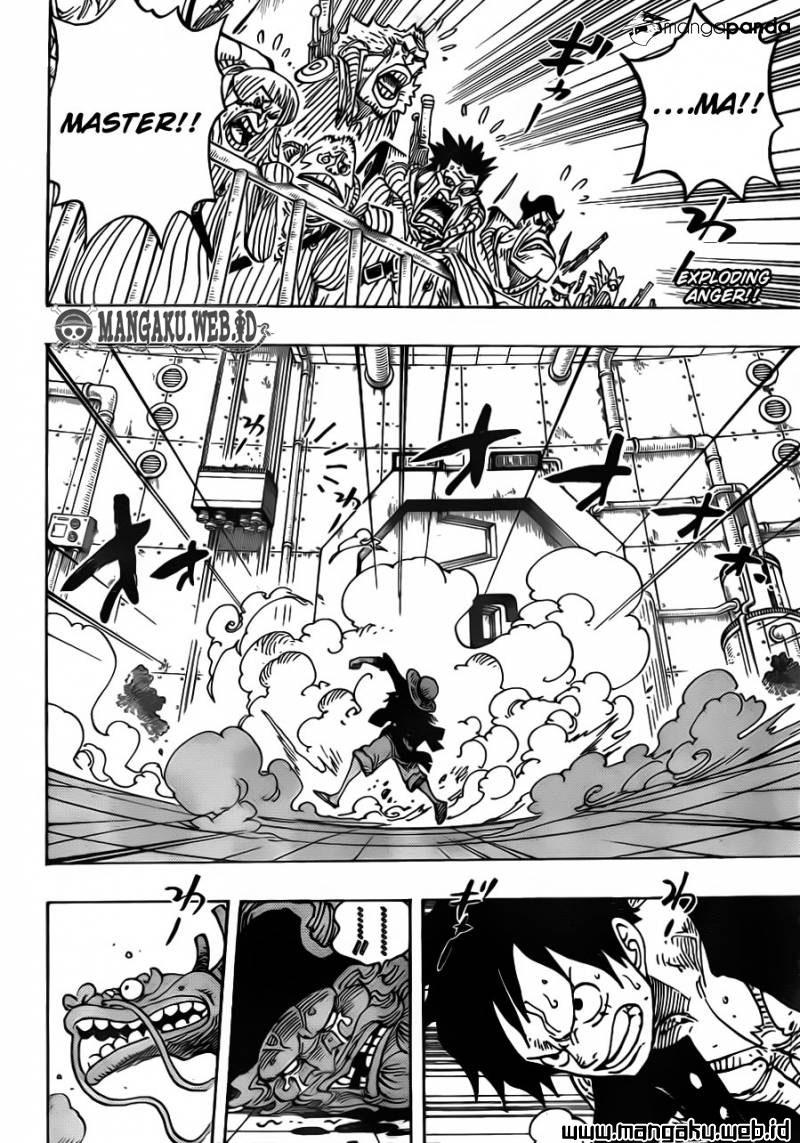 One Piece 690 691 page 3 Mangacan.blogspot.com