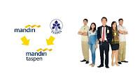 PT Bank Mandiri Taspen, karir PT Bank Mandiri Taspen, lowongan kerja PT Bank Mandiri Taspen, lowongan kerja 2019