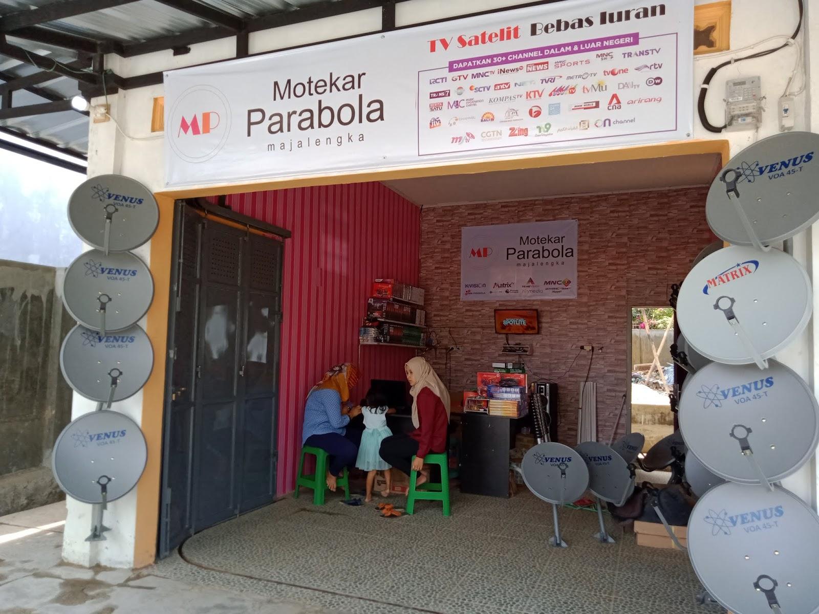 teknisi parabola majalengka, tekhnisi parabola terdekat, parabola majalengka