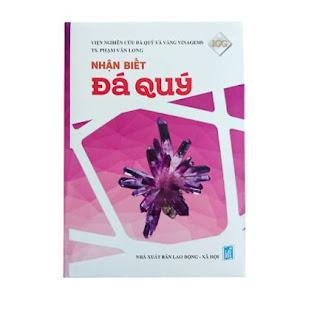 Nhận Biết Đá Quý ebook PDF-EPUB-AWZ3-PRC-MOBI