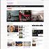 تحميل قالب CleanMagazine الإحترافي لمدونات بلوجر