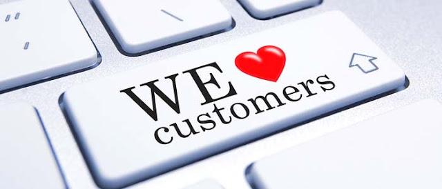 Menangani Keluhan Pelanggan Dengan Cepat dan Cermat Serta Dapat Menyelesaikan Masalah