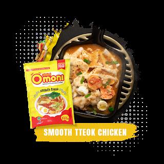 Omoni-Smooth-Tteok-Chicken